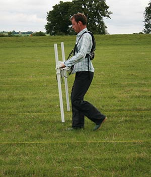 Geophysical Survey Services Featured